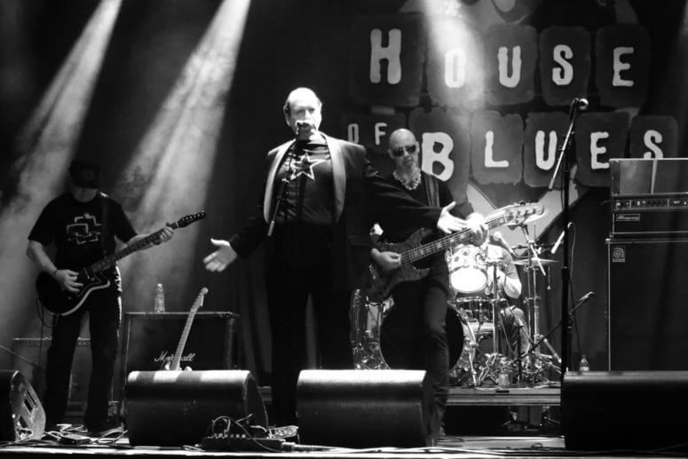 NBR House of Blues